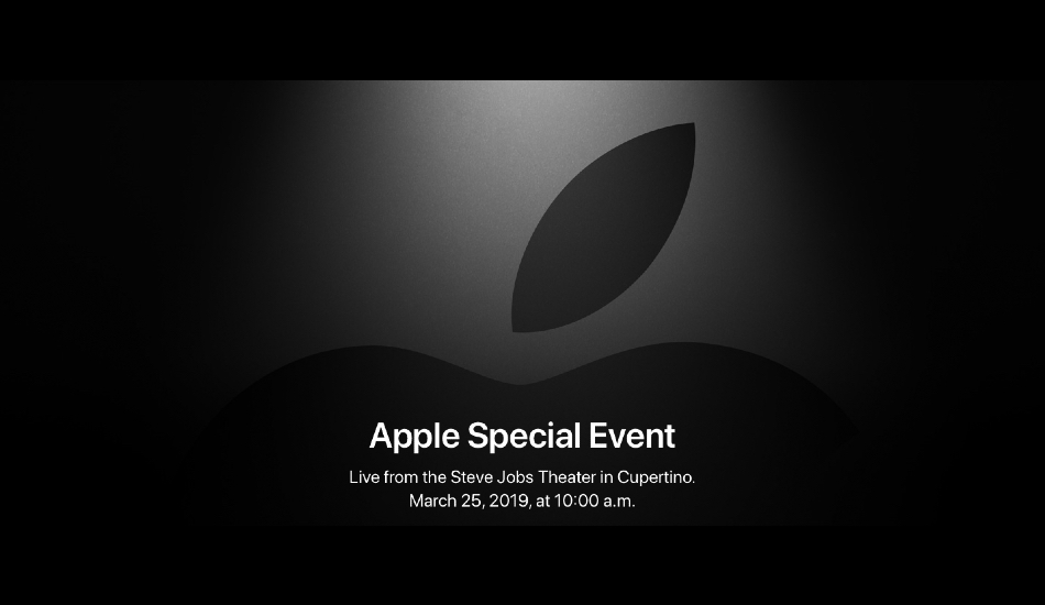 """Apple says """"It's show time"""" on March 25, will it be a Netflix-like streaming service?"""