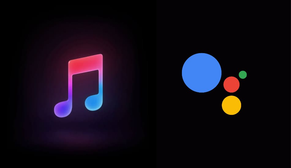 Google Assistant speakers now have full support for Apple Music