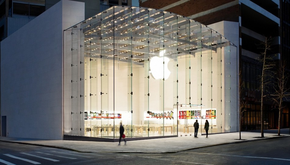 Apple Stores Update: Closure and Re opening