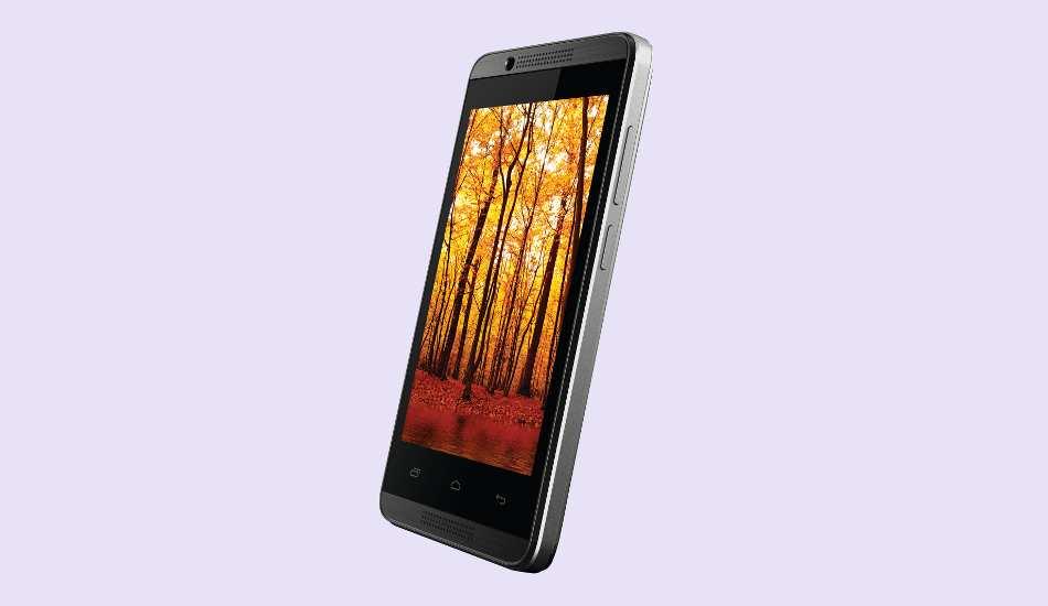 Intex Aqua 3G Pro, Aqua 3G Strong smartphones launched, priced below Rs 4K