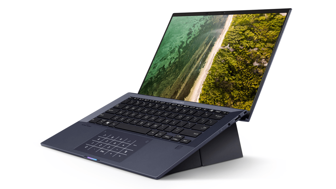 Asus ExpertBook B9 (2021) launched in India with 11th-Gen Intel Core processors
