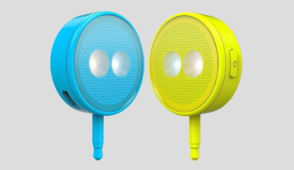 Asus launches Lolliflash Selfie flash and ZenEars earphones in India