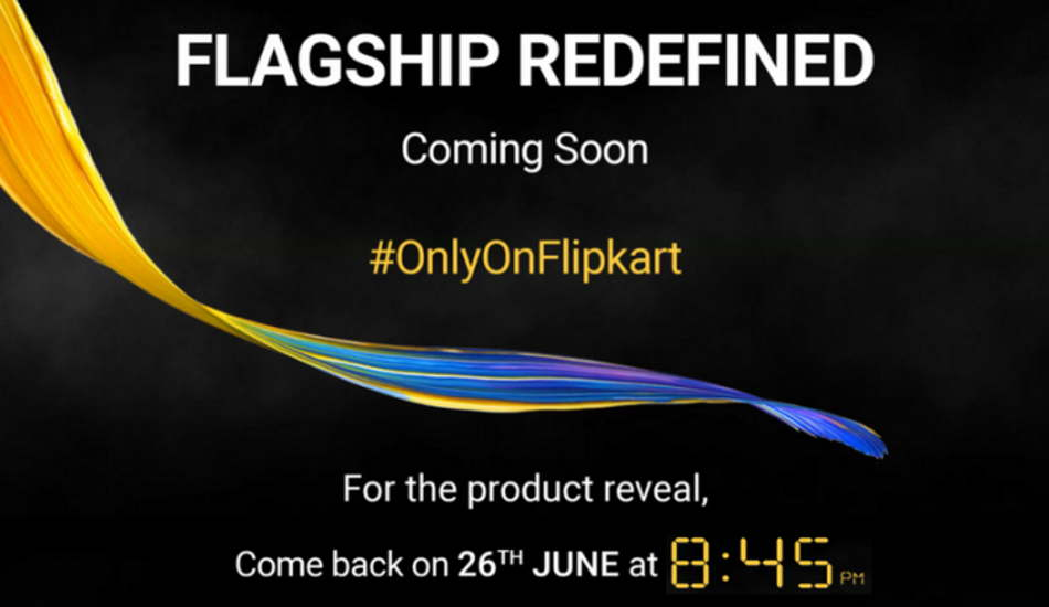 Asus ZenFone 5Z launching in India on June 26, will be available exclusively on Flipkart