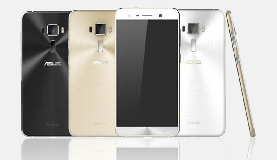 Asus Zenfone 3 Deluxe (ZS570KL), Zenfone 3 Zoom starts receiving Android Oreo update