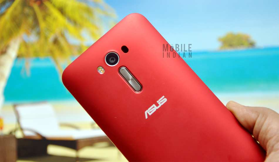 Asus Zenfone 3 with 21MP camera spotted