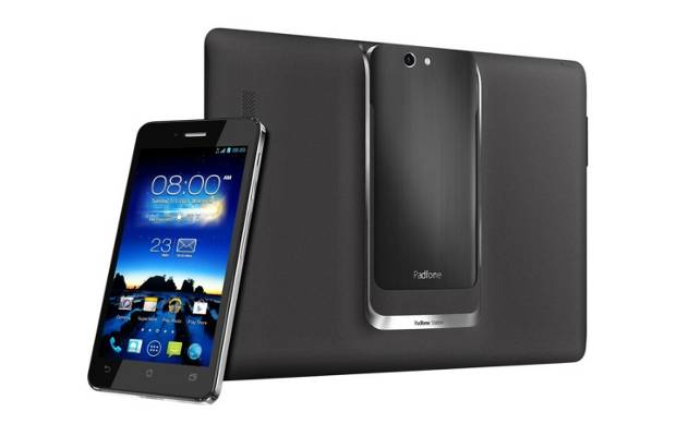 Asus launching PadFone Infinity on Sept 17