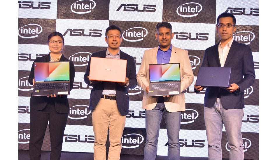 Asus VivoBook 14, VivoBook 15 launched in India, starts at Rs 33,990