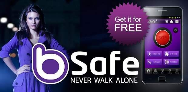 App review: B Safe