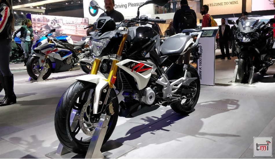 BMW G310R and G310 GS motorcycles to launch later this month In India