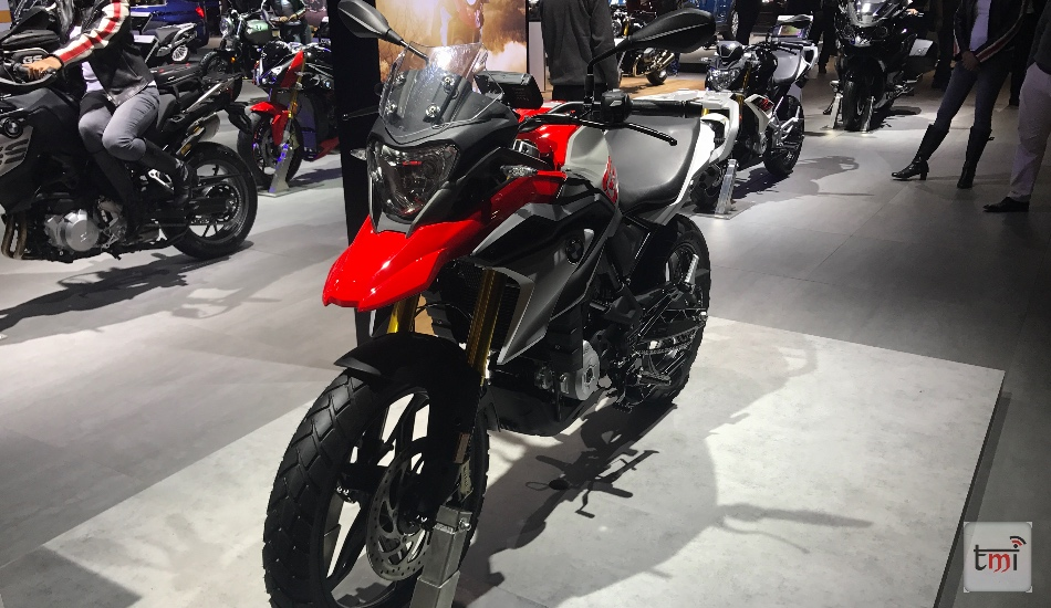 BMW Motorrad to launch its 310 cc motorcycle siblings in India on July 18