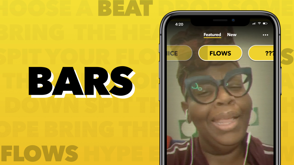 Facebook launches 'BARS' app for rappers under closed-beta testing