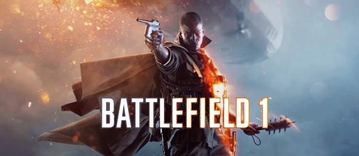 Battlefield 1 from EA Games launched for PS4, Xbox One and PC