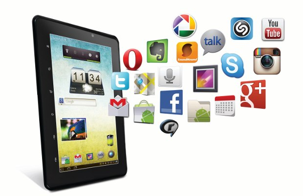 Mitashi launches a 7 inch Android tablet for Rs 6,790