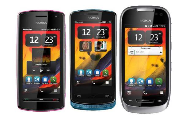 Nokia rolls out Belle FP2 update for Symbian