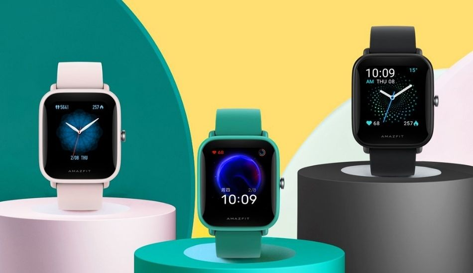 Amazfit Bip U Pro to be available for Rs 4,999 in India
