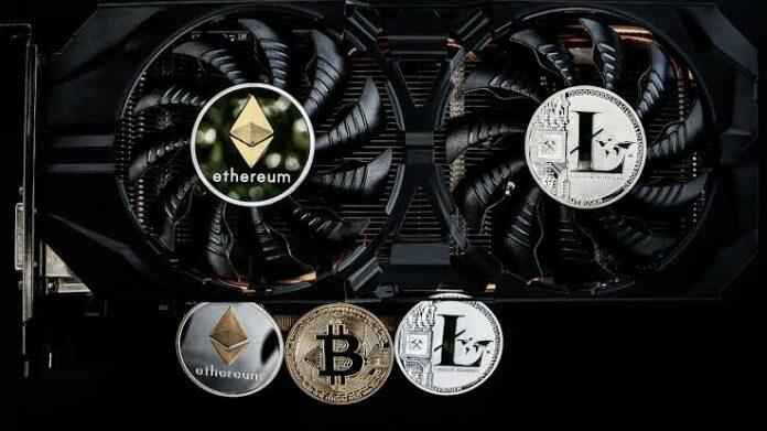 Cryptocurrencies tumble as China cracks down on Bitcoin mining