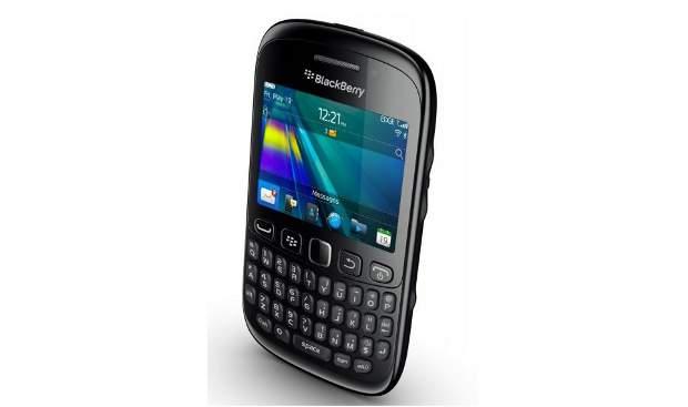 BlackBerry announces EMI scheme for Z10, Curve 9220