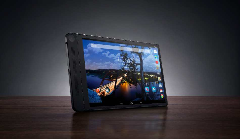 Dell teases world's thinnest 6mm slim Venue 8 7000 series tablet