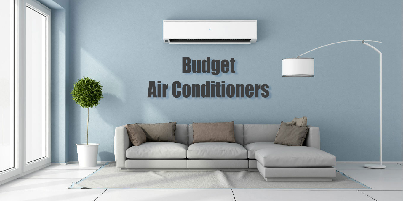 Top 5 budget air conditioners in India, August 2017