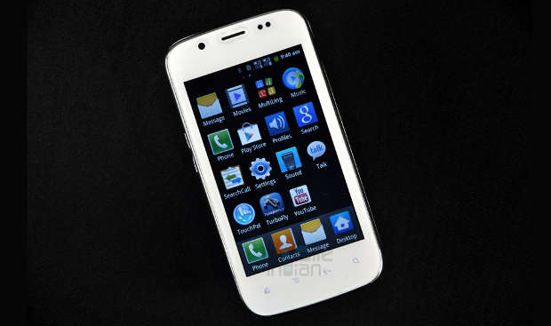 Mobile review: Byond B54