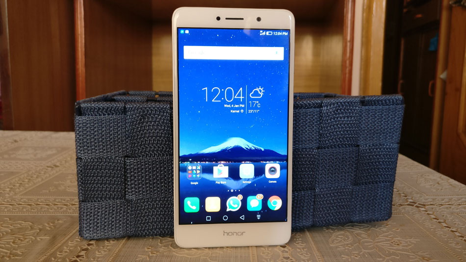 Huawei Honor 6X Review: More than just a swagphone