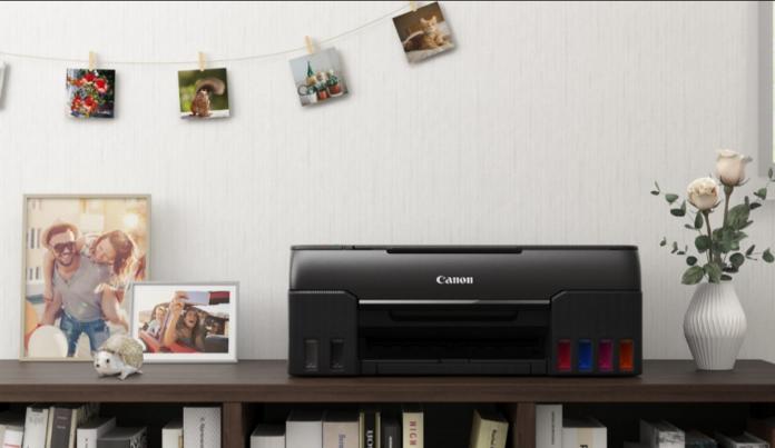 Canon launches new PIXMA G670, PIXMA G570, imagePROGRAF PRO-300 and PIXMA PRO-200 photo printers