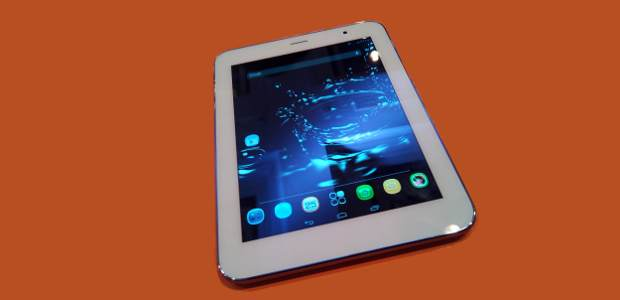First look: Micromax Canvas Tab P650