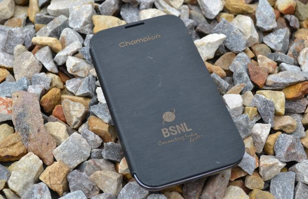 BSNL Champion Trendy 531 review