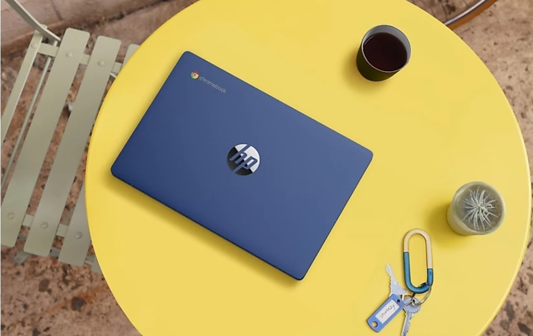 HP Chromebook 11a launched in India with up to 16 hours of battery life