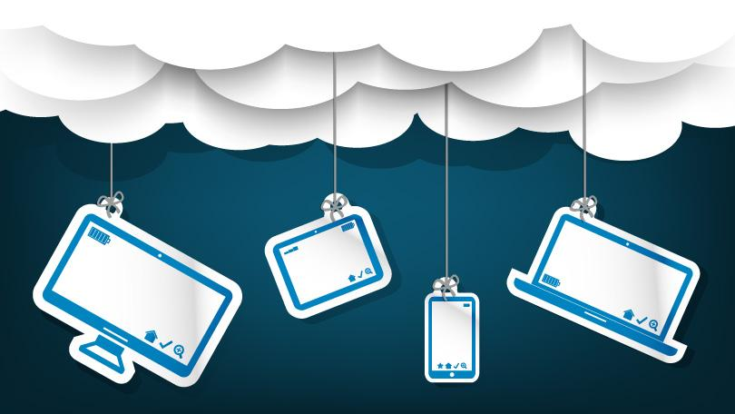 Is cloud storage the future?