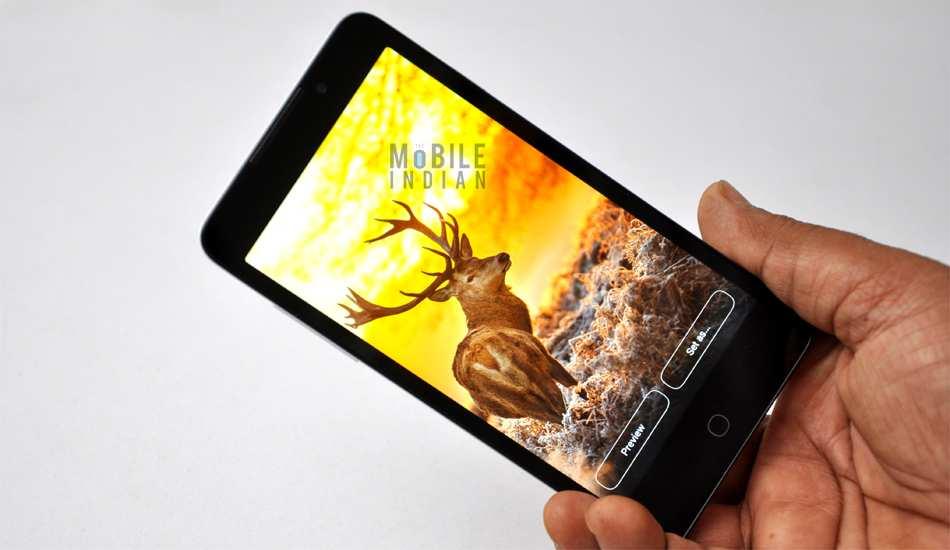 Coolpad Dazen 1 Review: For a 6K phone, it offers plenty