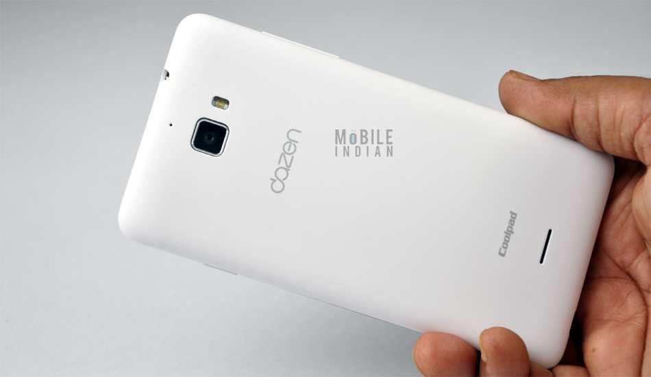 Coolpad Dazen Note 3 launching under Rs 10,000 with fingerprint sensor