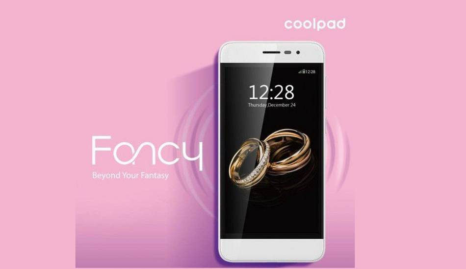 Coolpad Fancy set to launch with 2 GB RAM and quad core processor