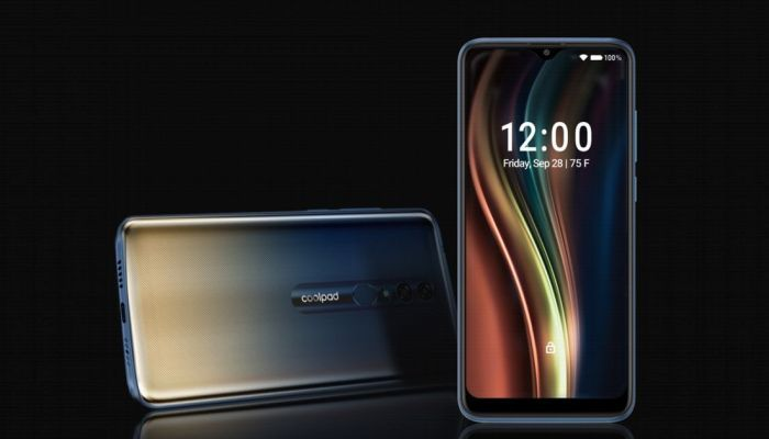 CES 2020: Coolpad Legacy 5G announced with Snapdragon 765, dual rear cameras