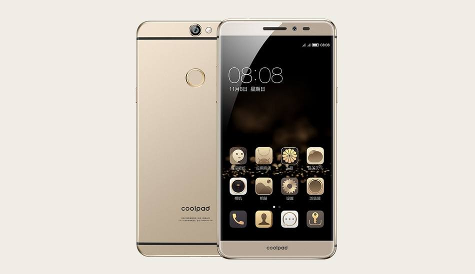 Coolpad Max gets massive price cut of Rs 11,000