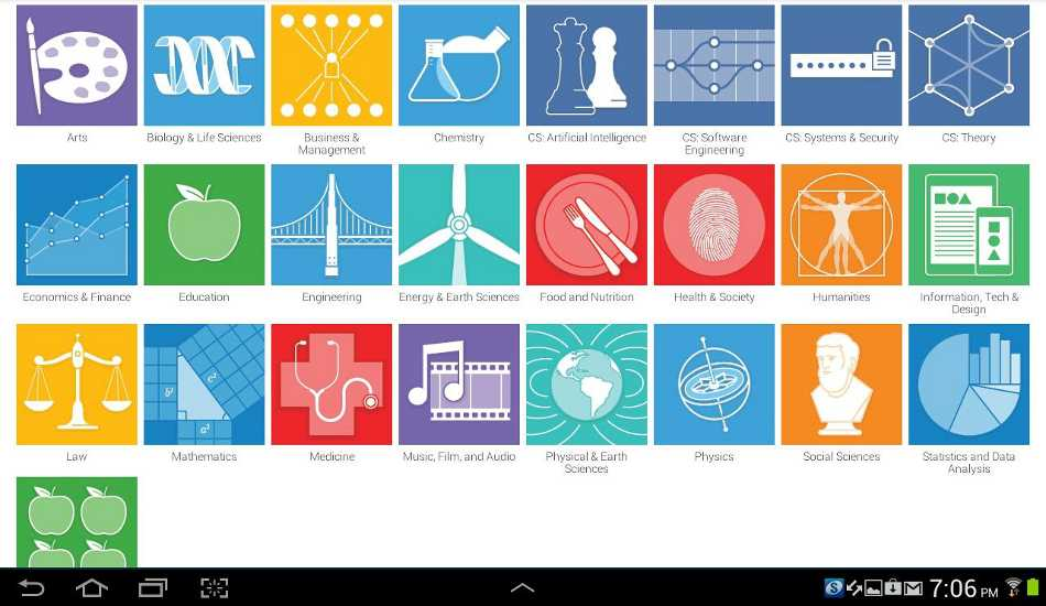Top 5 Interesting Android apps