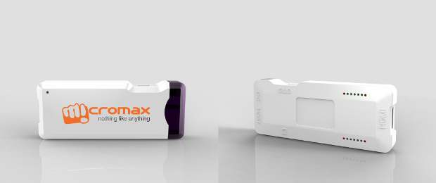 Micromax launches Smart Stick TV converter