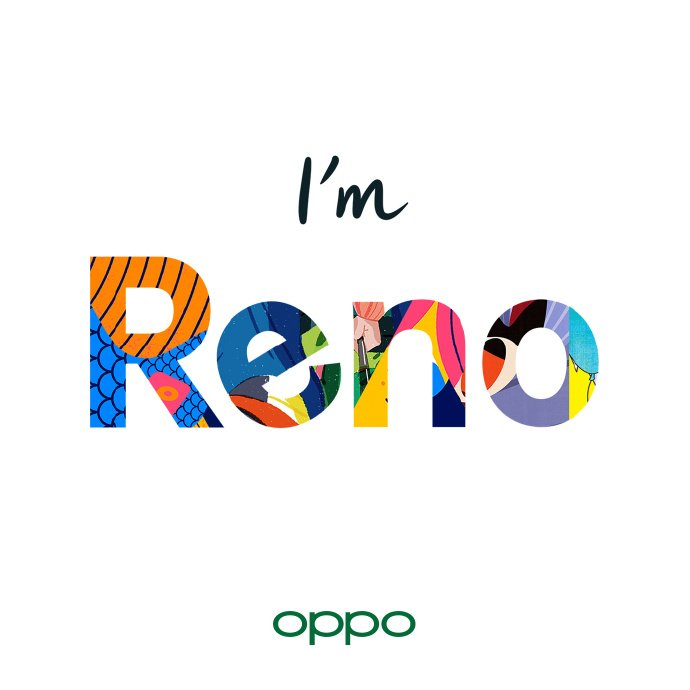 Oppo introduces its new sub-brand Reno, first smartphone to launch on April 10