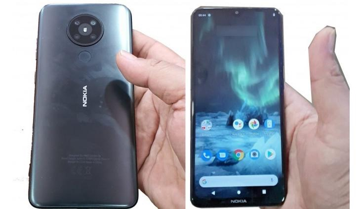 Nokia 5.3 key specifications revealed ahead of March 19 launch