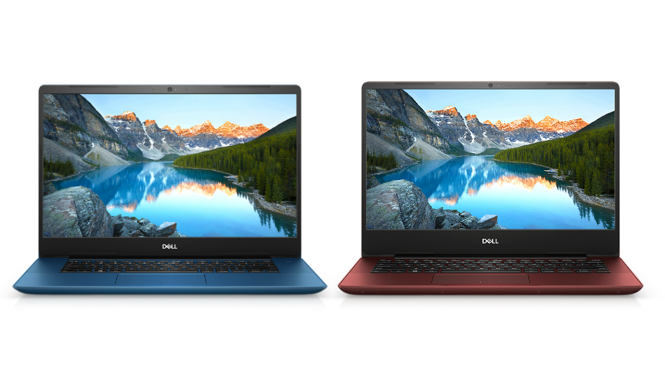 Dell launches new XPS, Inspiron, Alienware, G-Series PCs in India