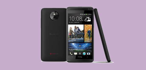 HTC Desire 600C coming to India soon