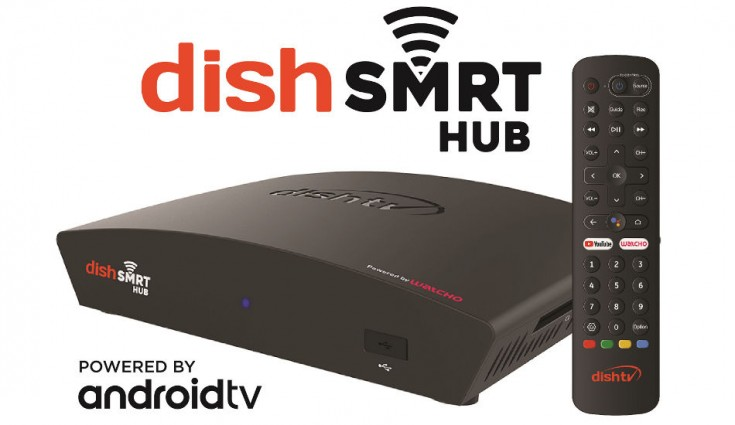 DishTV introduces new user interface 'Orbit' for its Dish SMRT and d2h Magic range