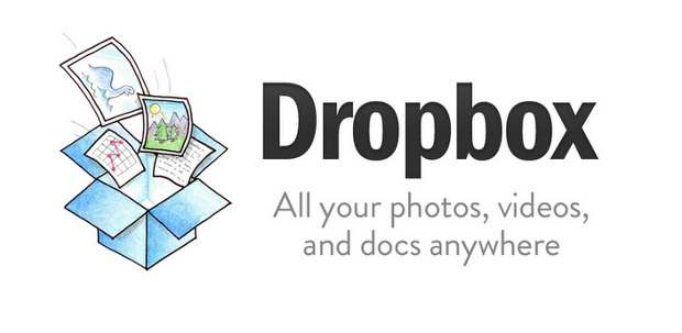 Dropbox 3.0 update for iOS brings new interface, AirDrop support