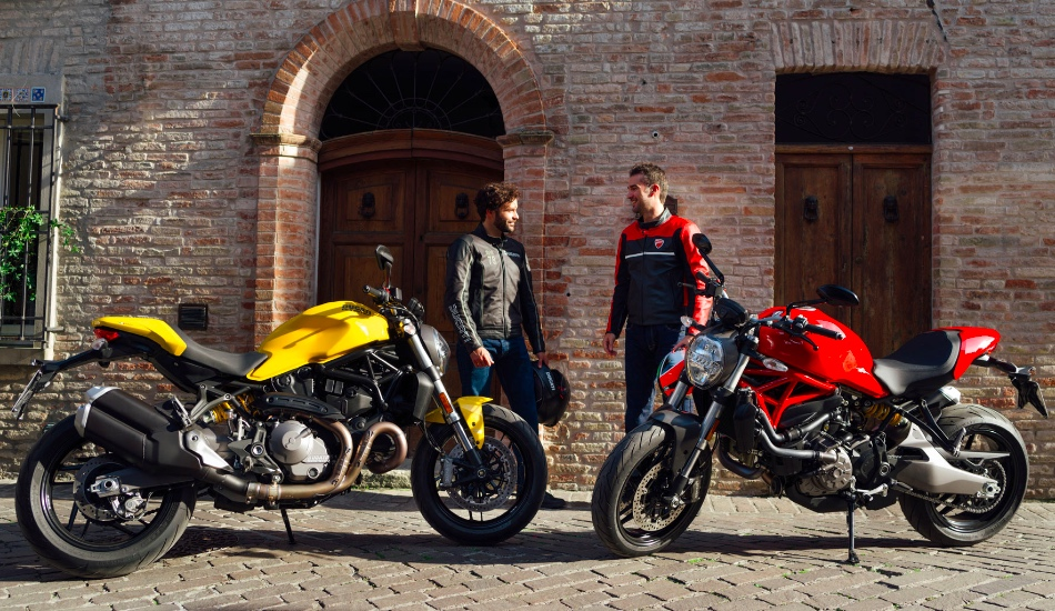2018 Ducati Monster 821 to launch on May 1 in India