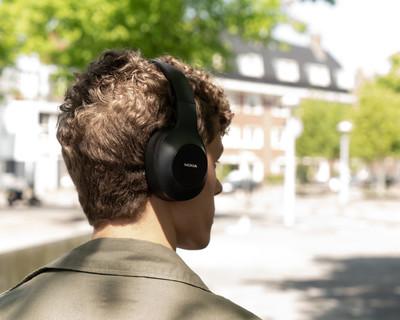 Nokia Essential Wireless Headphones launched