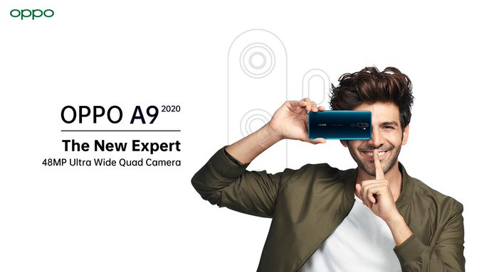 Exclusive: Oppo A9 (2020) launching in India tomorrow, to go on sale on September 16