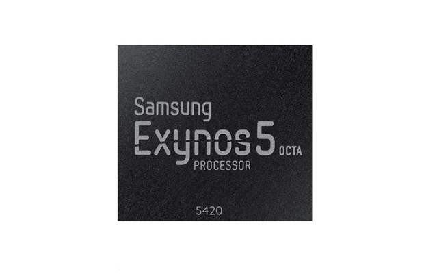Samsung announces Exynos 5 Octa 5420 chip for smartphones, tablets