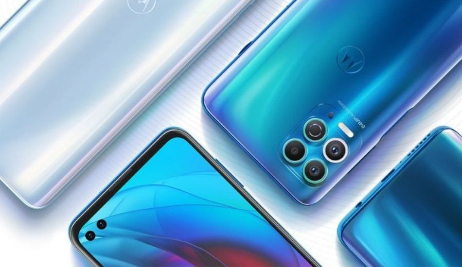 Motorola Edge S to launch as Motorola G100 globally, spotted on Geekbench