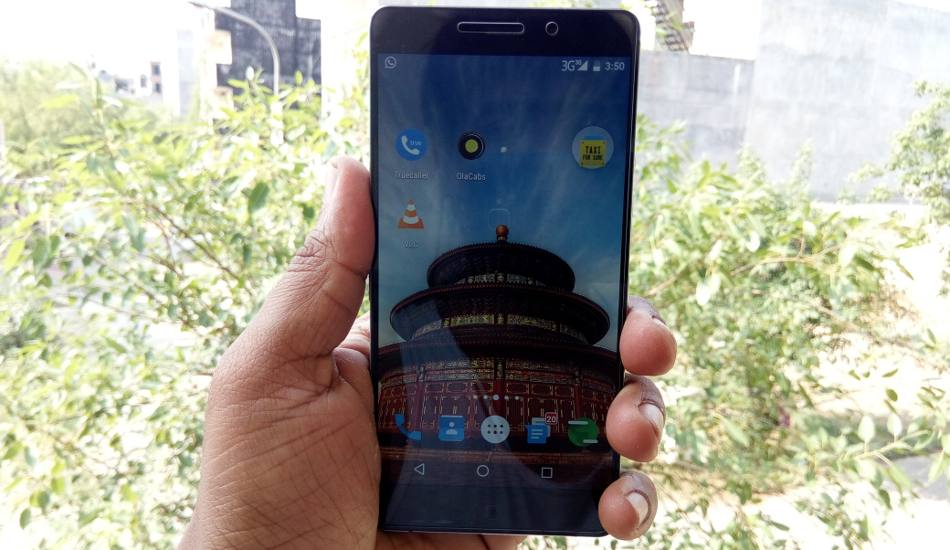 Elephone P9000 Review: Loaded with specs but has flaws