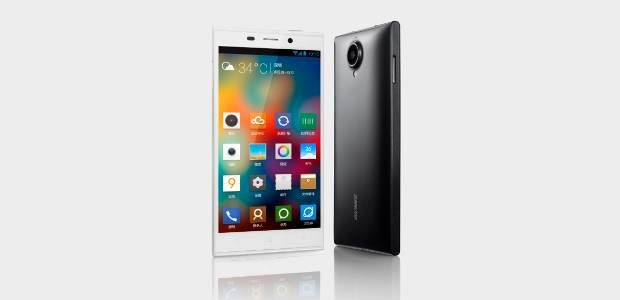Gionee Elife E7 to be launched on December 24